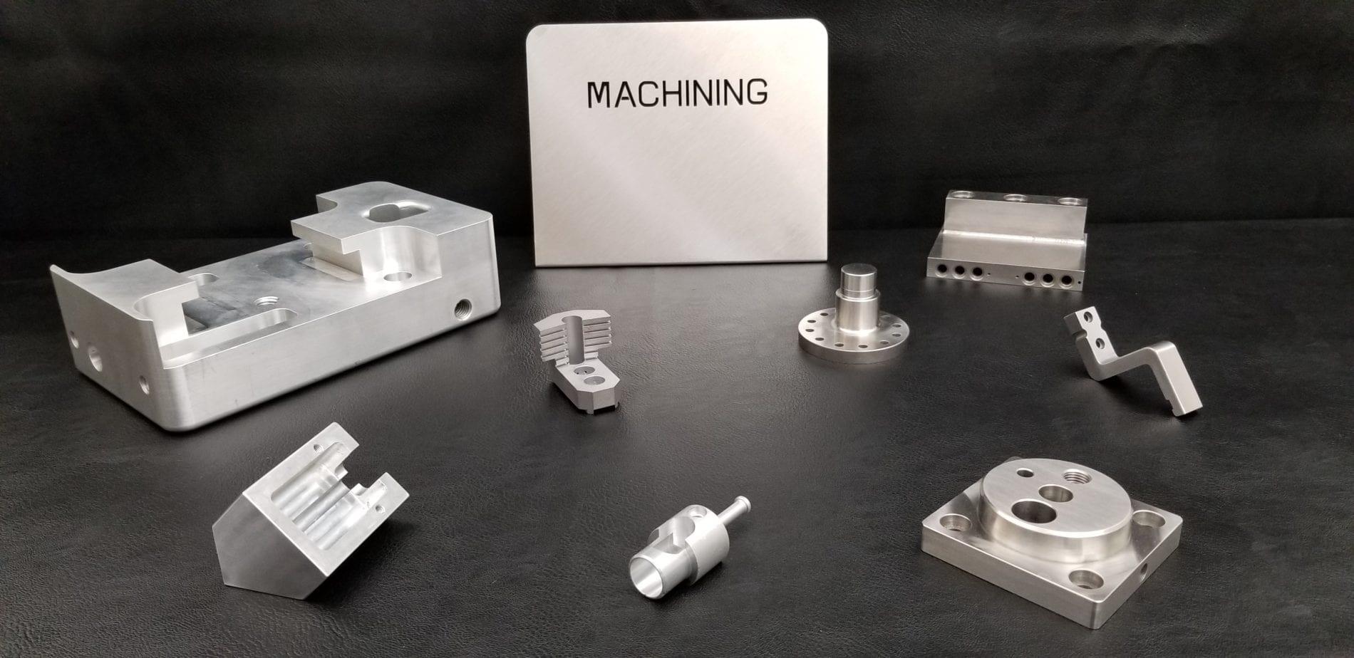 Custom Machining and Custom Manufacturing in Cincinnati