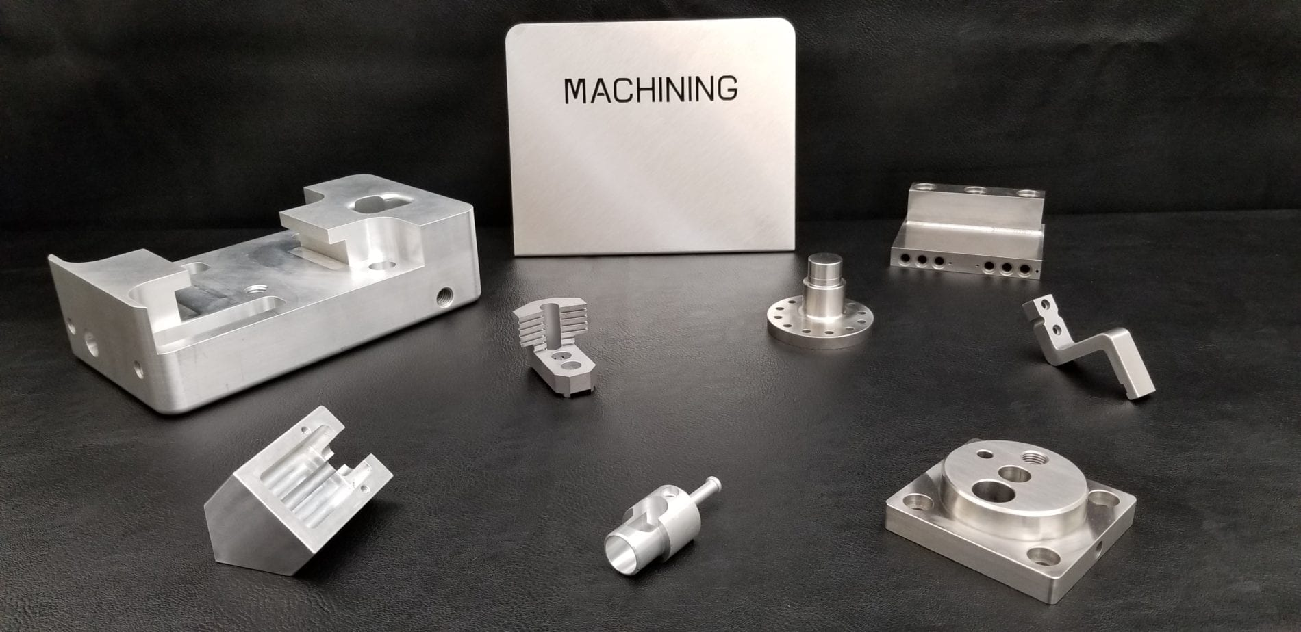 Custom Machining and Custom Manufacturing in Cincinnati