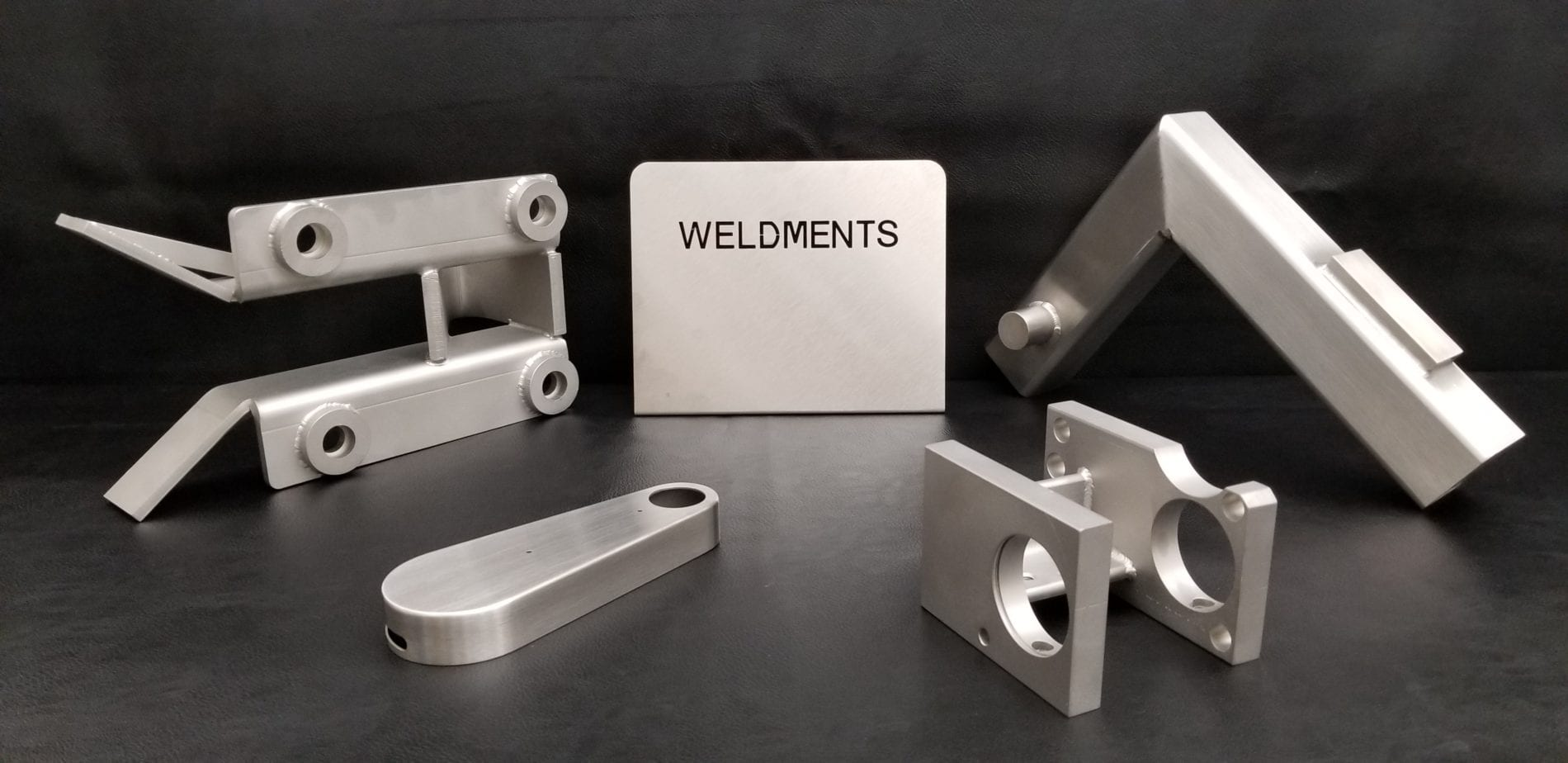 Precision Weldments and Welding in Ohio